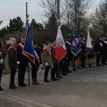 Uroczystości z okazji Dnia Pamięci Żołnierzy Wyklętych w Radomsku