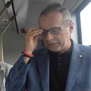 MPK musi zapłacić odszkodowanie Krzysztofowi Nabrdalikowi. Co na to nowy prezes?