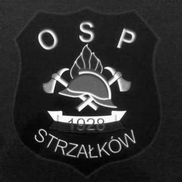 Odszedł 102-letni strażak-ochotnik ze Strzałkowa