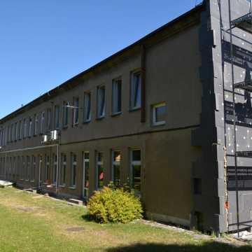 Termomodernizacja przedszkola nr 9 w Radomsku