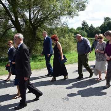 Pogrzeb prezydenta Józefa Biedrzyckiego