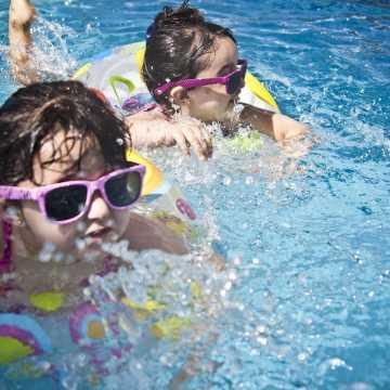 MOSiR w Radomsku zaprasza dzieci na kurs pływania