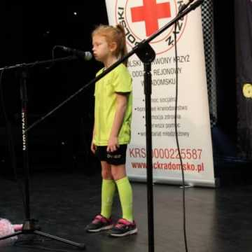 V Radomszczański Festiwal Piosenki o Zdrowiu w MDK