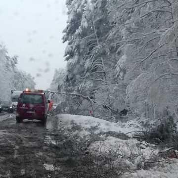 Usunięto większość awarii w Radomsku