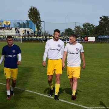 RKS Radomsko - Polonia Warszawa 0:4