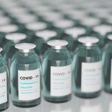 Od wtorku na szczepienia mogą się zapisywać 58-latkowie, którzy wcześniej nie wypełnili zgłoszenia