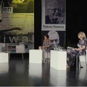 Wystartował Różewicz Open Festiwal Online
