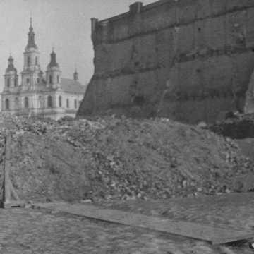 Dziś 82. rocznica wybuchu II Wojny Światowej