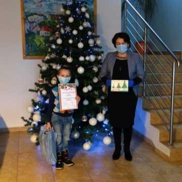 Wielgomłyny: rozstrzygnięto bożonarodzeniowy konkurs