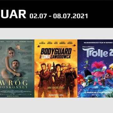 Kino MDK w Radomsku zaprasza. Repertuar od 2 do 11 lipca