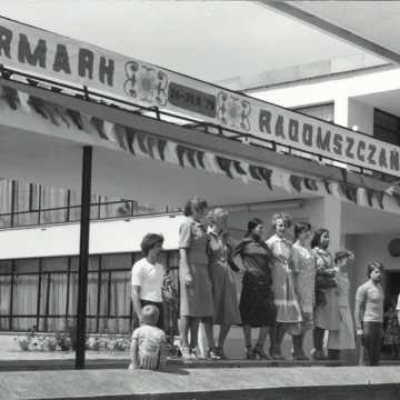 Historia MDK na archiwalnych fotografiach