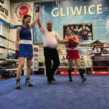 Dobre występy młodych bokserów z RSB Nokaut