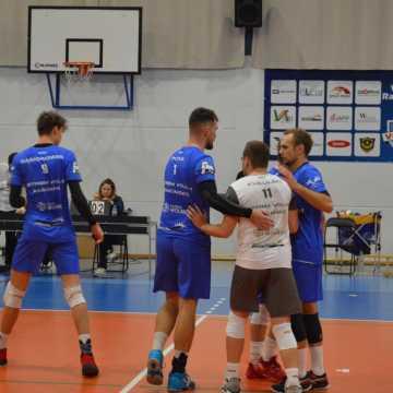 Debiut KS Volley Radomsko na własnym boisku
