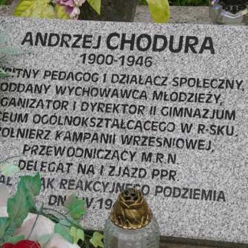 W hołdzie Andrzejowi Chodurze