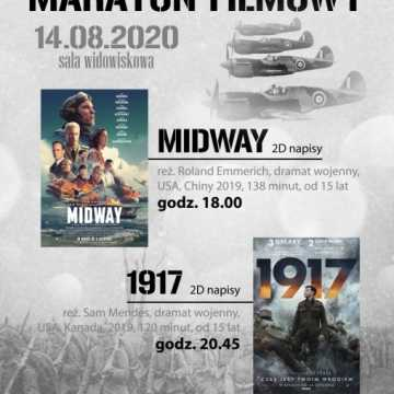 Kino MDK zaprasza. Repertuar od 14 do 20 sierpnia