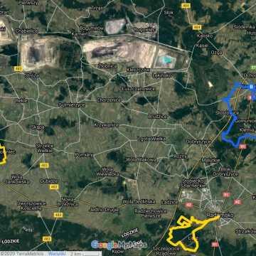 Nadleśnictwo Radomsko proponuje cykl wycieczek rowerowych