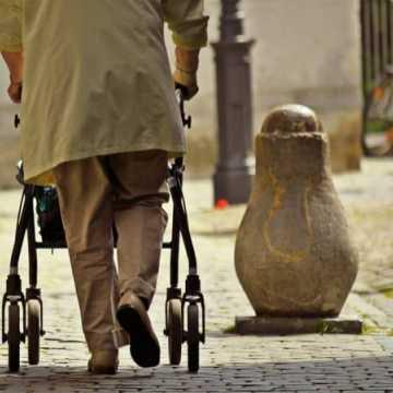 Niższy podatek dla emerytów i rencistów