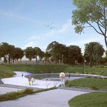 """Dwie firmy chcą opracować projekt """"glinianek"""" w Radomsku. Ogromne różnice w kwotach"""
