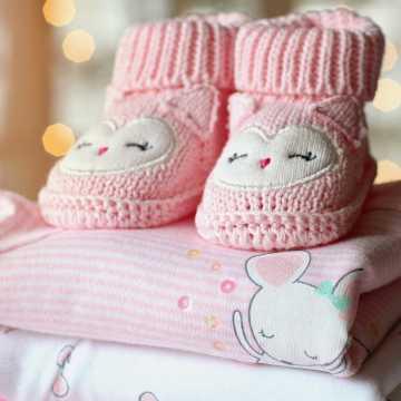 W szpitalu w Radomsku urodziło się pierwsze w 2021 roku dziecko