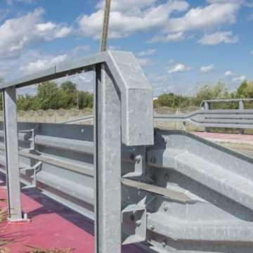 Most w Zalesiczkach do remontu