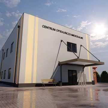 Tak będzie wyglądać Centrum Opiekuńczo-Mieszkalne w Radomsku
