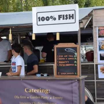 23-24 września Przystanek Food Truck w Radomsku