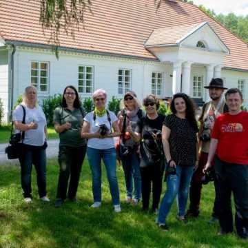 """Foto Pozytyw edukuje i inspiruje: """"Natura i krajobraz – Park Krajobrazowy Wzniesień Łódzkich"""""""