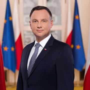 Prezydent RP Andrzej Duda przyjedzie we wtorek do Radomska