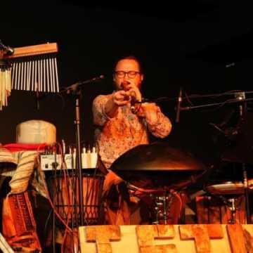 Koncert instrumentów świata z T.ETNO