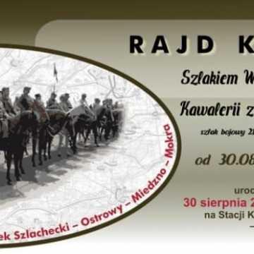 Szlakiem Wołyńskiej Brygady Kawalerii