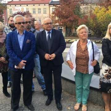 Program Jarosława Ferenca skierowany do seniorów