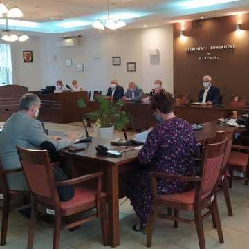 Będą kolejne drogowe inwestycje w powiecie radomszczańskim