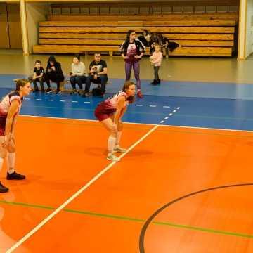 Wyniki VII kolejki Amatorskiej Ligi Siatkówki