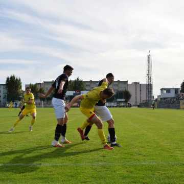 Piłkarze RKS Radomsko pokryją koszty organizacji meczu