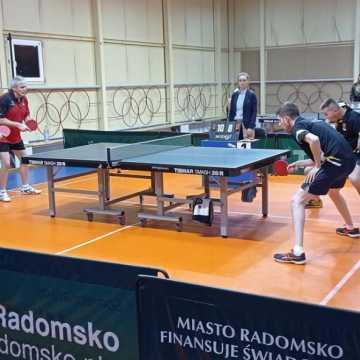 Tenisiści na dnie tabeli