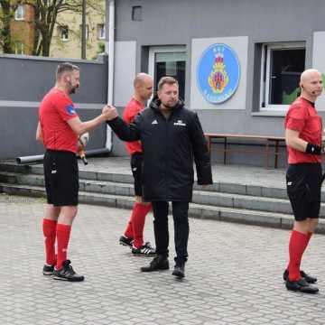 Trener Robert Szwarc zostaje w RKS Radomsko