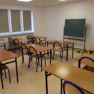 Uczniowie klas I-III powrócili do szkół