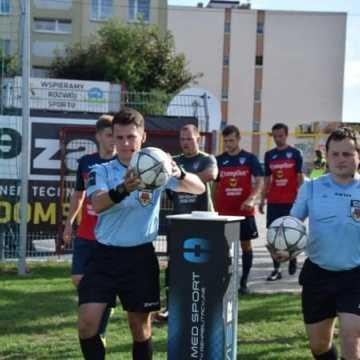 Sprzedaż biletów na pucharowy mecz RKS Radomsko–Unia Skierniewice