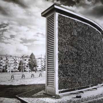 Czarno-białe Radomsko w obiektywie Stanisława Mucharskiego. Nowy album promujący miasto