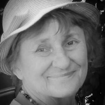 Zmarła Mirosława Łęska