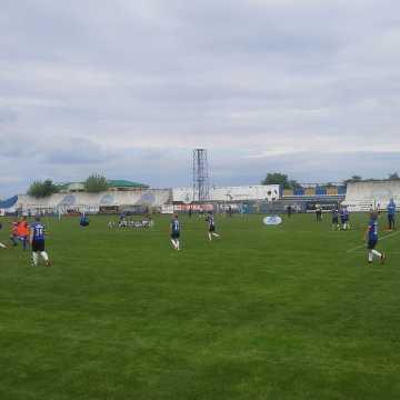 Piłkarski Dzień Dziecka z MOSiR