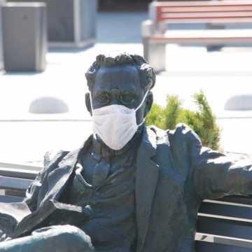 Reymont chroni się przed koronawirusem