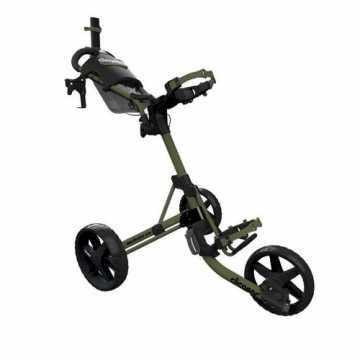 Jaki wózek golfowy sprawdzi się na polu?