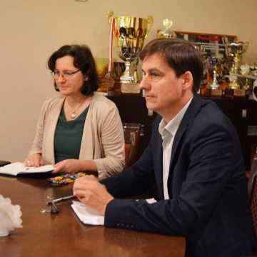"""Samorządy zacieśniają współpracę. Podpisały """"Porozumienie Nadpilicze"""""""