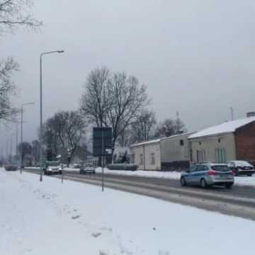 Kto zadba o zimowe utrzymanie dróg w Radomsku?