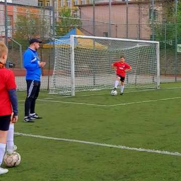 Piłkarze RAP Radomsko wznowili treningi