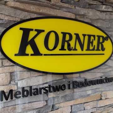 """W trosce o klientów i pracowników Firma """"Korner"""" zachęca do zakupów on-line"""