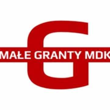 Małe granty MDK