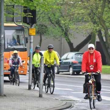 Cykliści dla Reymonta