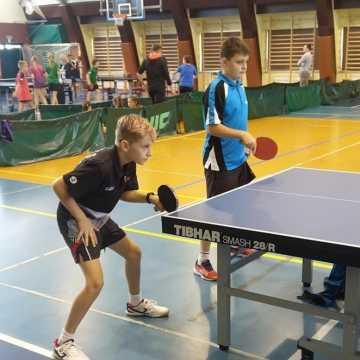 Udany start tenisistów UMLKS Radomsko na Mistrzostwach Województwa Łódzkiego Młodzików